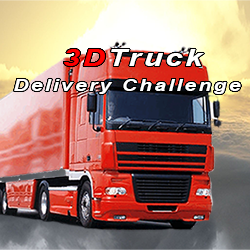 3D Truck Delivery Challenge