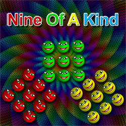 Nine Of A Kind