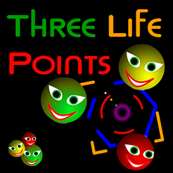 Three Life Points