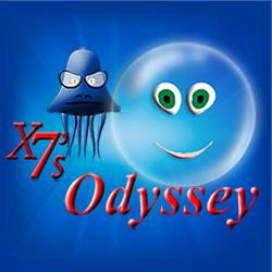 X7s Odyssey