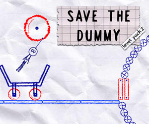 Save the Dummy 3